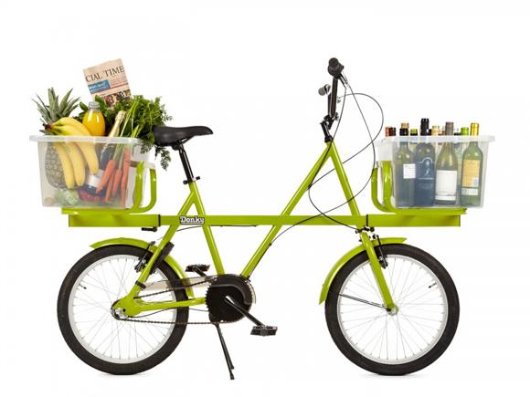 จักรยานแม่บ้าน