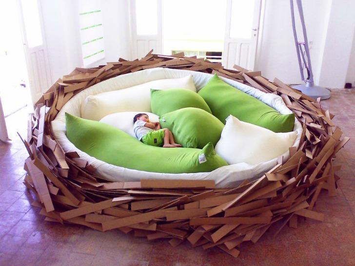 เตียงนอนเด็ก