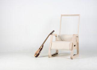 เก้าอี้ดนตรี