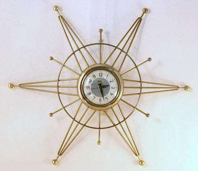 นาฬิกาวินเทจ