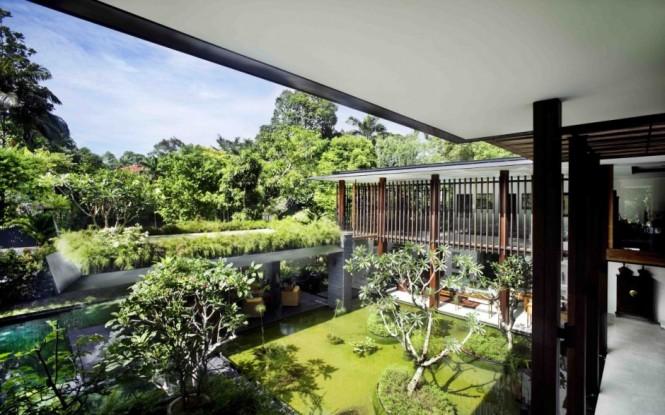 บ้านและสวน บ้านในฝัน