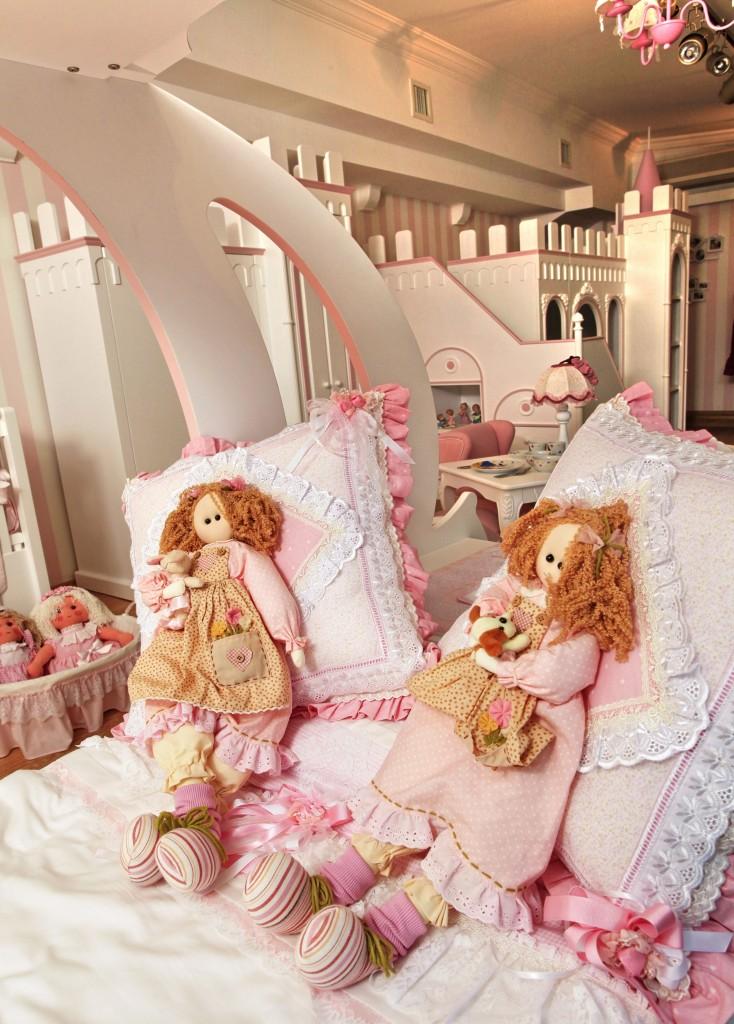 ห้องนอนเด็ก เฟอร์นิเจอร์เด็ก