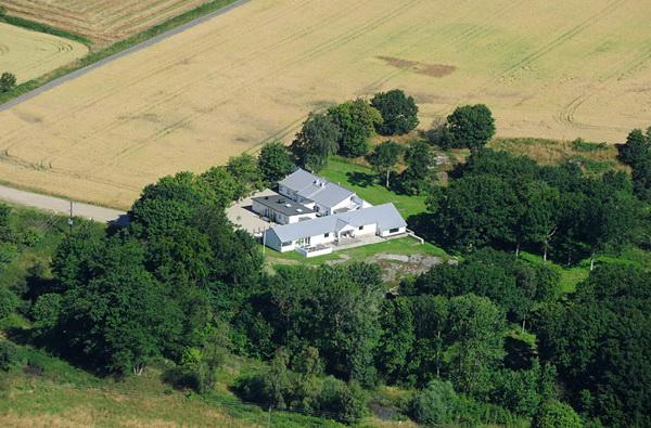 บ้านในฝัน บ้านชนบท