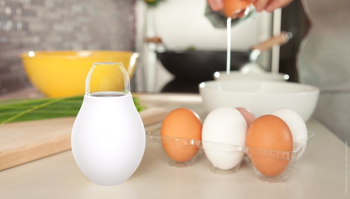 เครื่องแยกไข่ขาวไข่แดง