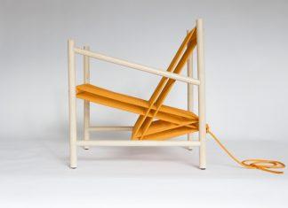 เก้าอี้เฟอร์นิเจอร์