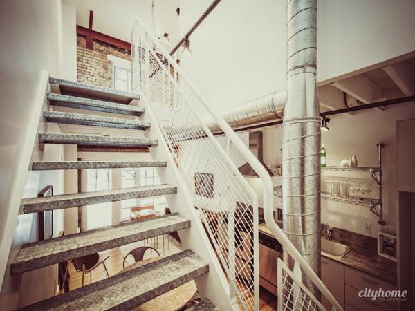 Industrial Style - ไอเดียแต่งบ้านสไตล์อินดัสเตรียล