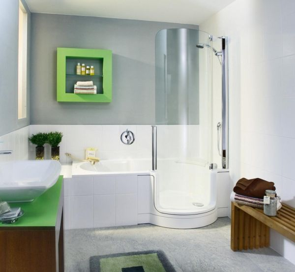 ห้องน้ำเด็ก - Kids Bathroom