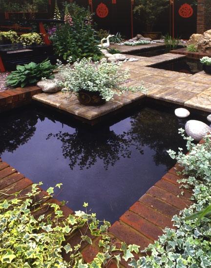 Water Garden สวนน้ำ สวนน้ำตก