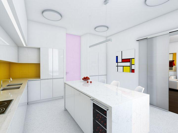 ห้องสีขาว