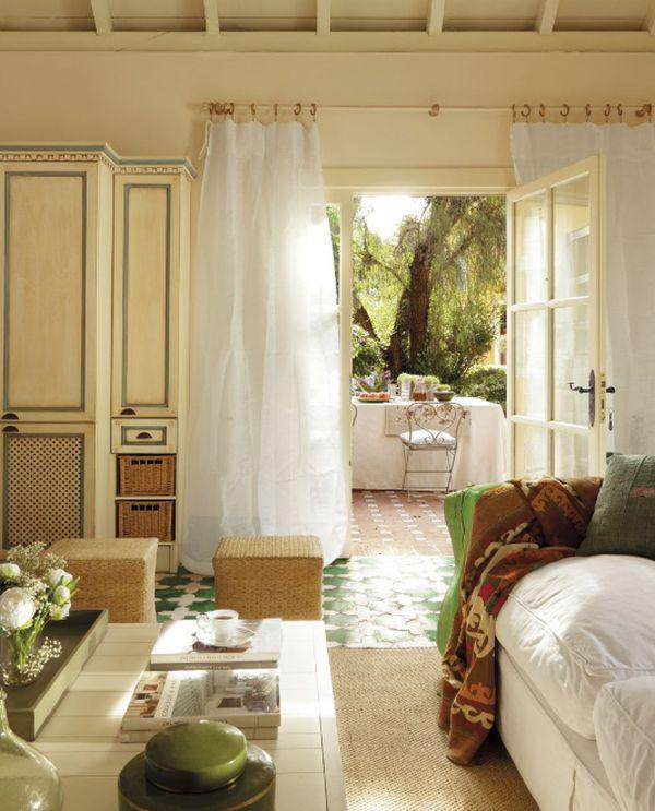 ไอเดียการ แต่งบ้านเล็ก ให้น่าอยู่ สวยเหมือนในนิยาย บ้านสไตล์