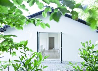 Forest House - ตัวอย่างบ้านสวย บ้านเดี่ยว2ชั้น ตั้งอยู่ในป่า