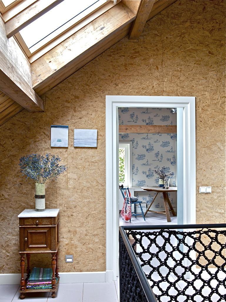 wooden house - บ้านไม้