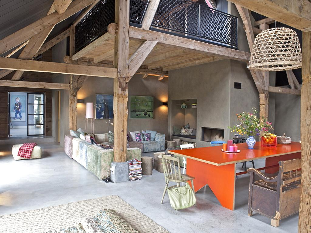 - Casas de madera con encanto ...