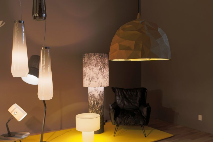 Modern Lighting - ชุดโคมไฟทันสมัย