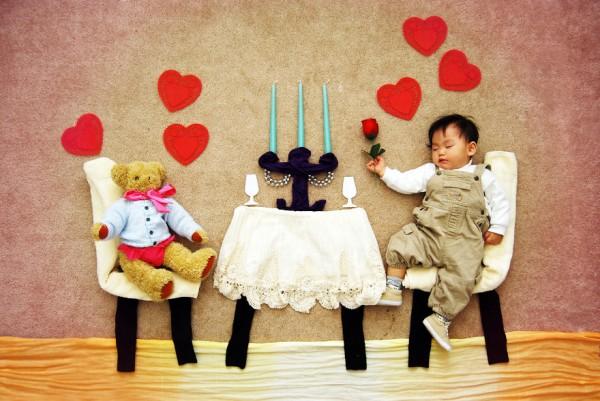 รูปถ่ายเด็กน่ารักๆ