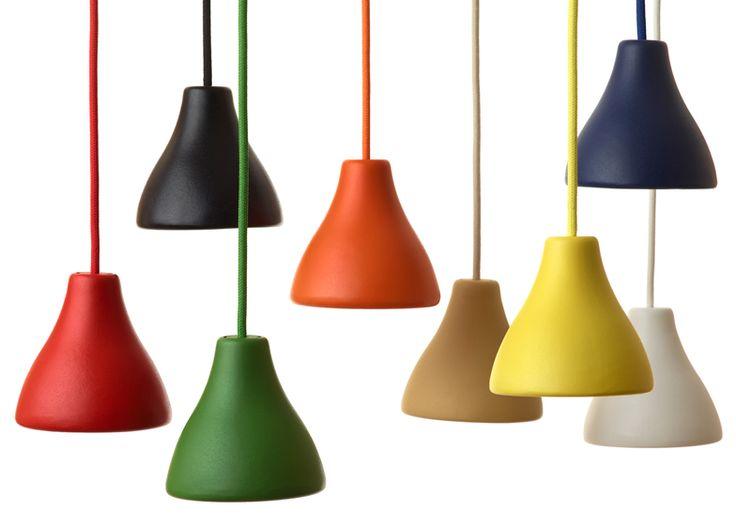 Hanging Lamp - โคมไฟแขวน