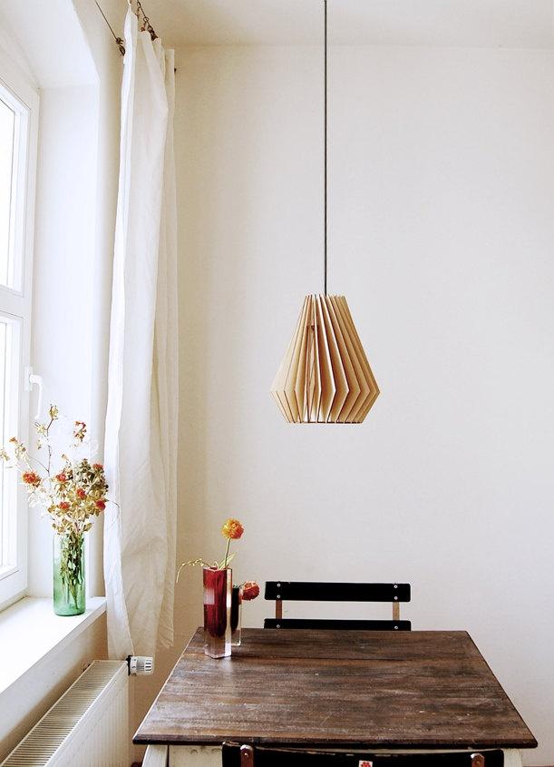 โคมไฟแขวน (Hanging Lamp)