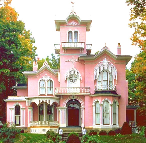 Pink home 04