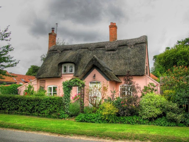 Pink home 11