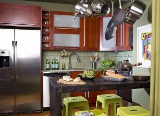ห้องครัว ขนาดเล็ก