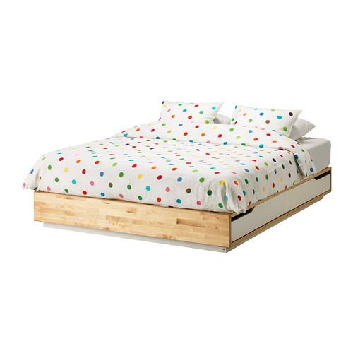 เตียงนอนคู่