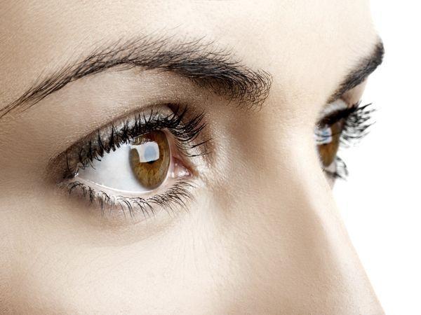 การบริหารดวงตา (Eye Exercises)