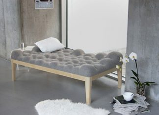 เตียงนอน ที่จะทำให้คุณรู้สึกผ่อนคลาย