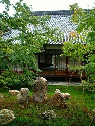 สวนสไตล์ญี่ปุ่น (Japanese Gardens)