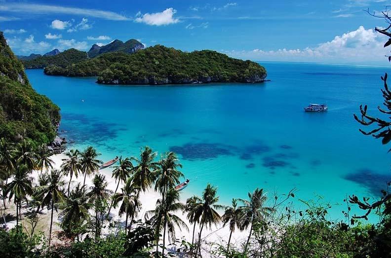 หมู่เกาะอ่างทอง เกาะสม