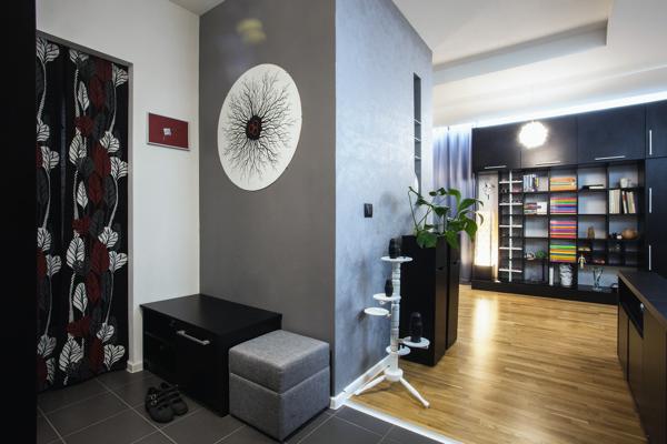 แบบตกแต่งภายใน (Modern Room) สวยงาม ทันสมัย