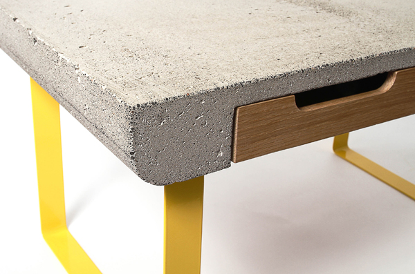 ไอเดียการออกแบบ โต๊ะทำงาน ดีไซน์เก๋ไก๋ มีศิลปะ