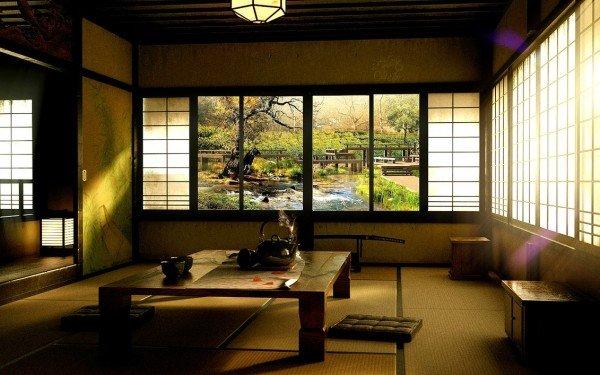 ไอเดียตกแต่งบ้าน สไตล์เซน แบบญี่ปุ่น