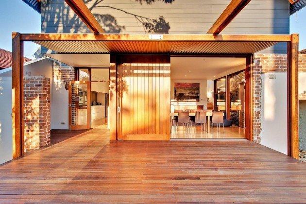 รีโนเวทบ้านเก่า เป็นบ้านใหม่ สุดโมเดิร์น
