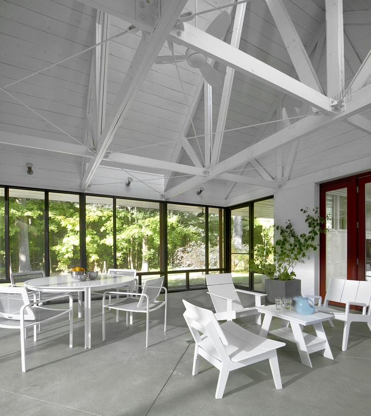ไอเดียรีโนเวท บ้านเก่า เป็นบ้านใหม่ สไตล์ลอฟต์และโมนเดิร์น
