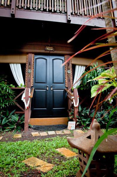 บ้านและสวน สไตล์บาหลี