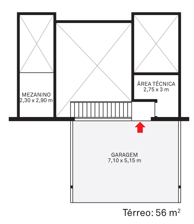 แบบบ้านไม้ 2 ชั้น สไตล์โมเดิร์น ร่วมสมัย