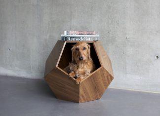 กล่องไม้สำหรับเลี้ยง น้องหมา น้องแมว