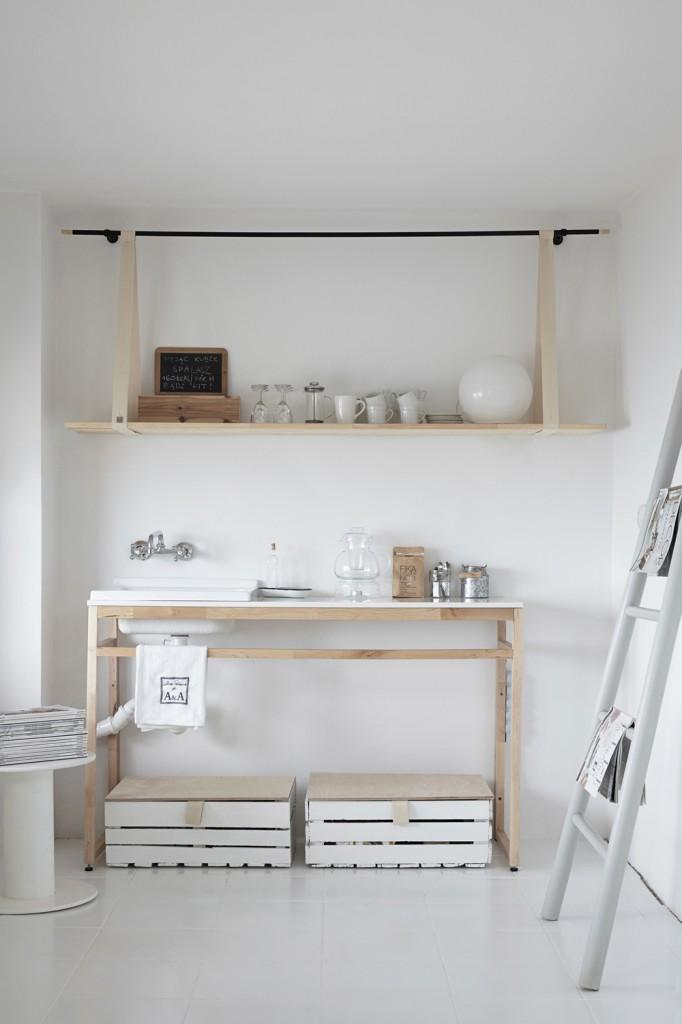 แบบห้องทำงาน ออฟฟิศ สไตล์มินิมอล (Minimal Style)