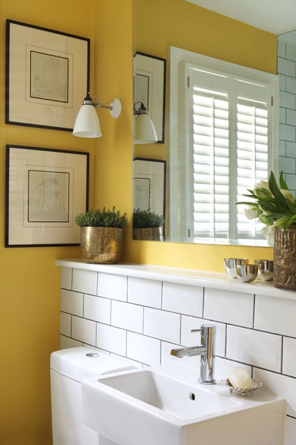 small bathroom ideas 20 of the best small bathroom design ideas 09 บ านสไตล 27952