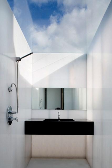 แบบห้องน้ำ ขนาดเล็ก ตกแต่งสวยงาม