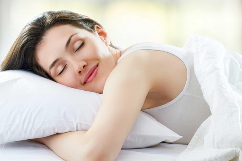 เลือกหมอนที่เหมาะสมเพื่อสุขภาพในการนอน