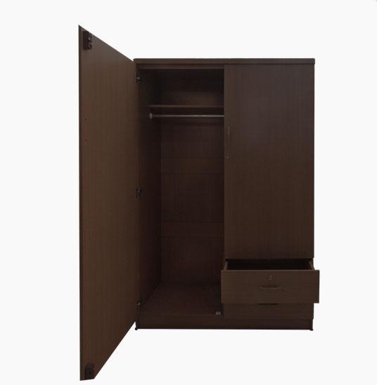 เทคนิคจัดตู้เสื้อผ้าง่ายๆ ให้เป็นระเบียบใครๆก็ทำได้