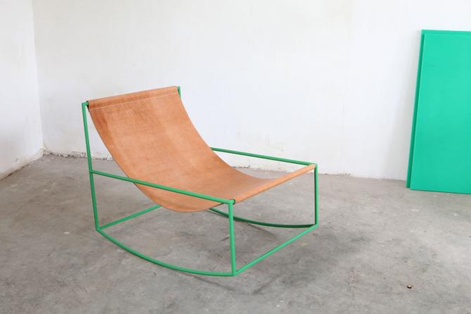 ไอเดียเก๋ๆ เก้าอี้ชายหาด สำหรับตกแต่งภายใน