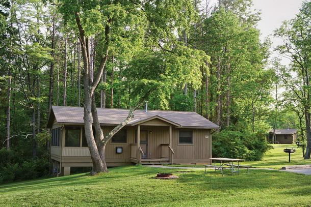 บ้านไม้สไตล์คอทเทจ บรรยากาศธรรมชาติสีเขียว ร่มรื่น น่าอยู่
