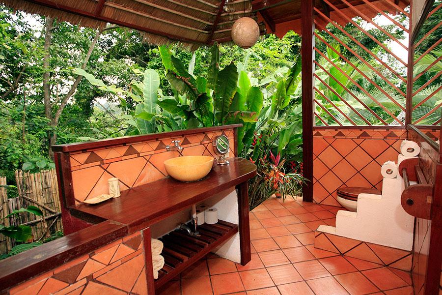 บ้านในฝัน ใกล้ชิดธรรมชาติ ได้ใช้ชีวิตเรียบง่ายตามวิถีชีวิตแบบชนบท