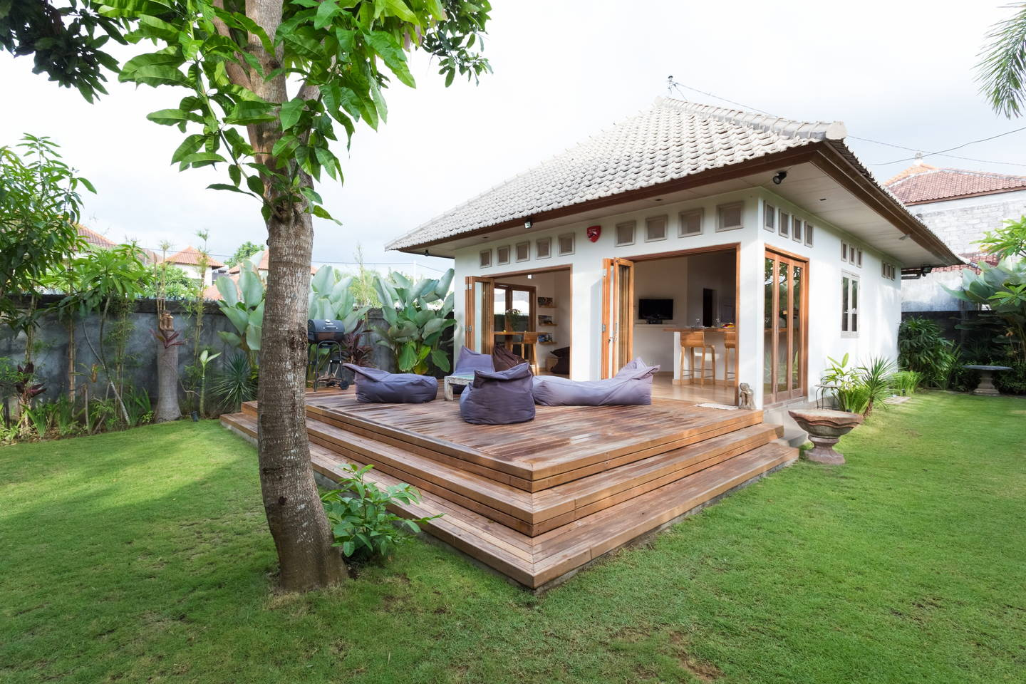 for Bali home inspirational design ideas