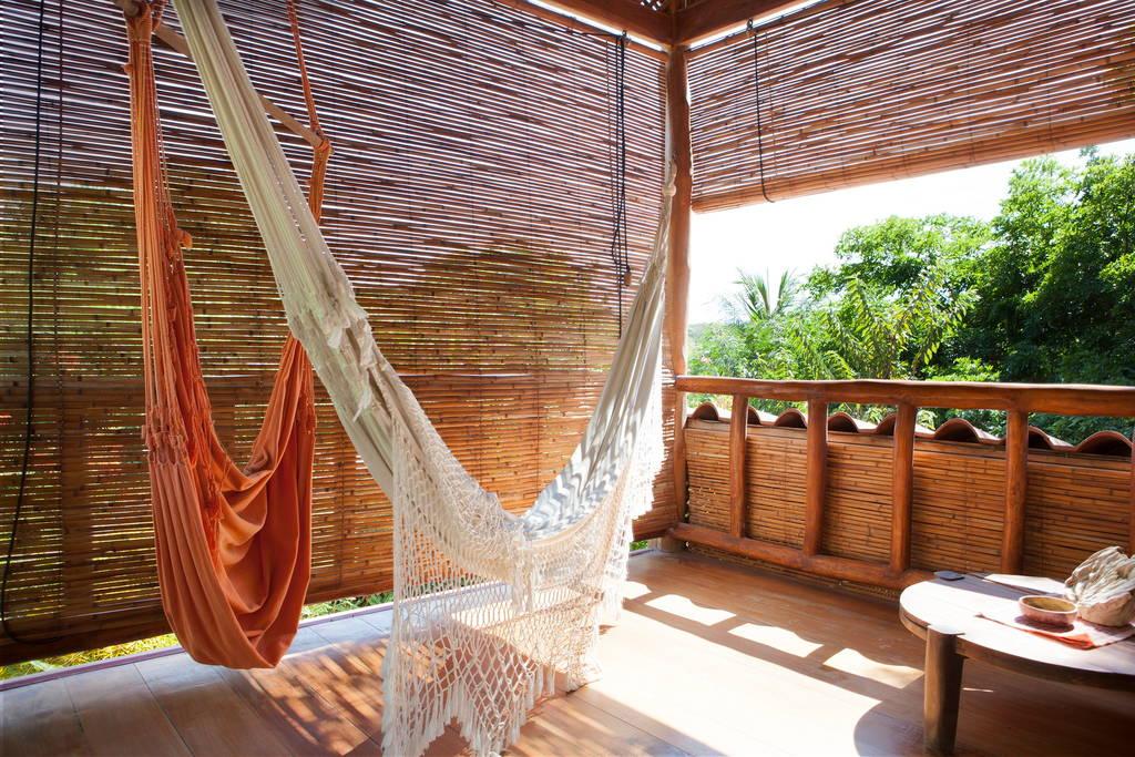 ไอเดียสร้างบ้านไม้สำหรับใช้ชีวิตง่าย ๆ นอนหลับสบาย ไม้ต้องใช้แอร์