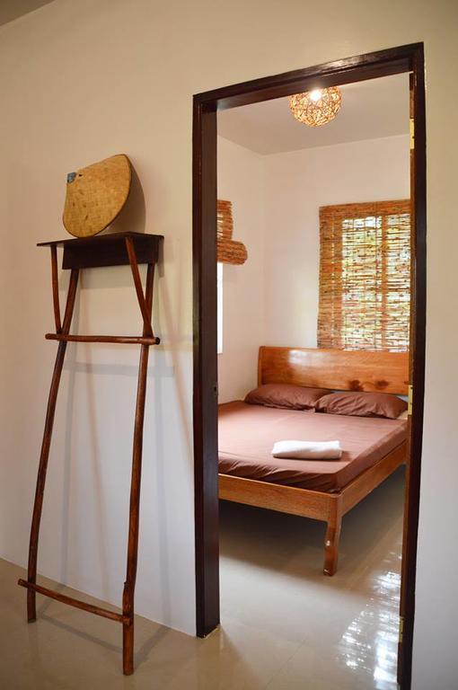 ห้องนอน บ้านหลังเล็ก